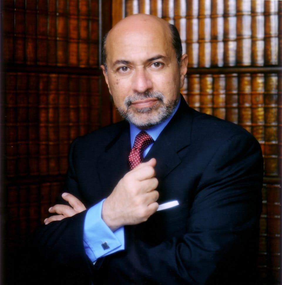M.Shafik Gabr