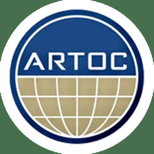 ARTOC logo
